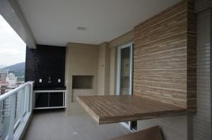 Andamento Projeto Interiores