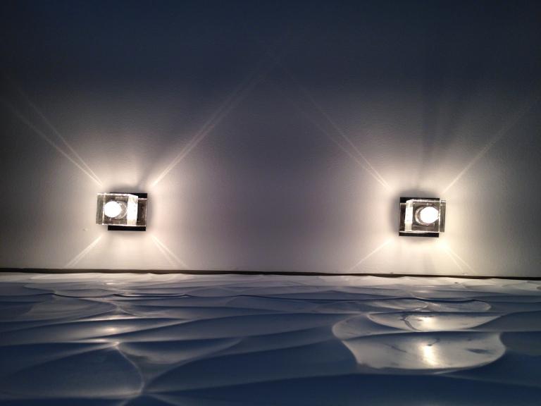 design interiores Residencia Iluminação